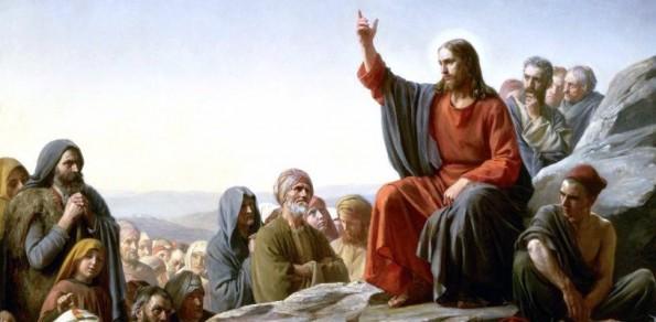 jezusnauczajacy