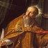Augustyn, Mowa o miłości Boga i miłości świata