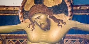 JezusUkrzyzowany