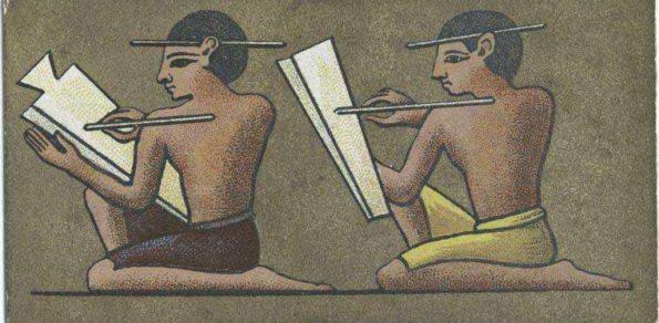 egipskiskryba