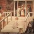 Ofiarowanie Maryi i jej dzieciństwo w Świątyni