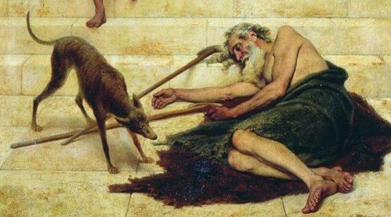 Beda Czcigodny: Bóg zna ubogiego po imieniu