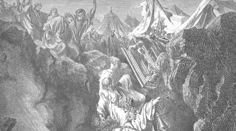 Cyprian z Kartaginy: czy może myśleć o sobie, że jest z Chrystusem, człowiek, który zerwał wspólnotę z Jego duchowieństwem i ludem?