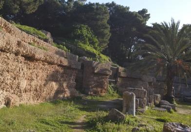 Filmowy spacer po chrześcijańskiej Kartaginie